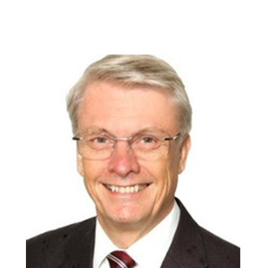 Graham Sugden