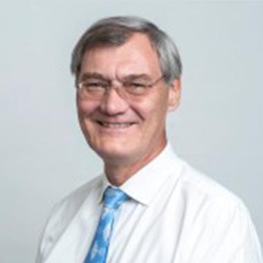 Roger Harrold