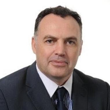 Martin Oregan